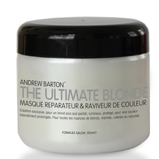 Masque protecteur– The Ultimate Blonde