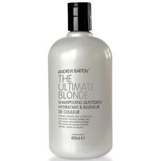 Shampooing raviveur de couleur – The Ultimate Blonde