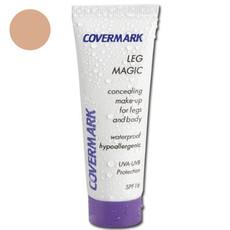 Base de Maquillaje Cobertura Máxima Leg Magic- Pieles Claras - Cuerpo