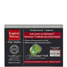 Tratamiento Anti Caída Intensivo 1 Mes - Hombre - Cabello Escaso