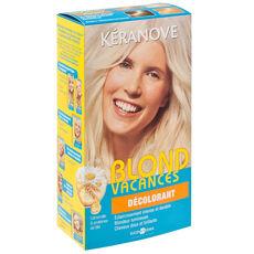 Kit de décoloration - Blond vacances