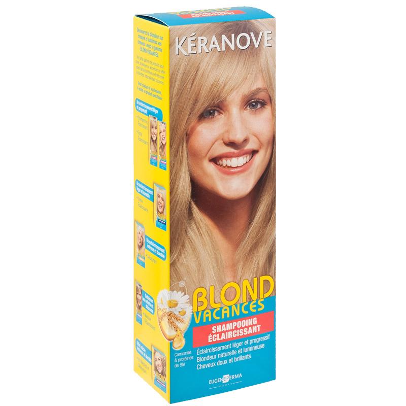 Beauteprivee Shampooing 233 Claircissant K 233 Ranove