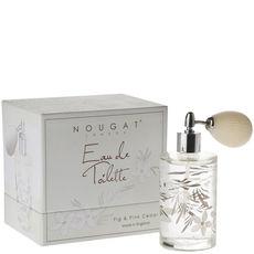 Figue & Cèdre rose Eau de toilette 100ml – Nougat