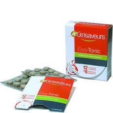 Cure Easy Tonic - Complexe vitalité - 28 jours