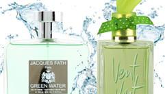 Parfums toniques
