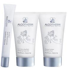 Programme purifiant – Peaux acnéiques