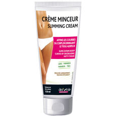 Crème minceur anti-cellulite