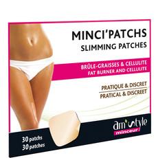 Patchs Minceur - Brûle graisses & cellulite - 1 mois