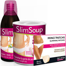 Programme amincissant anti-cellulite – Slim Fit