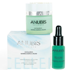 Programme raffermissant  effet lifting – Anubis