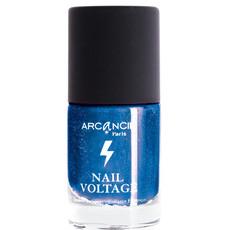 Esmalte de Uñas Pop Art Ultra Brillante Larga Duración - Azul Shot