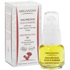 Aceite de Higo de Babaria 100% Puro - Efecto Tensor y Reafirmante - 15 ml