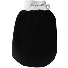 Kessa - Guante Exfoliante Negro