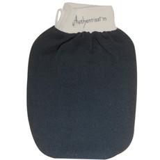 Kessa - Gant de gommage bleu