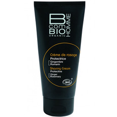 Crème protectrice de rasage