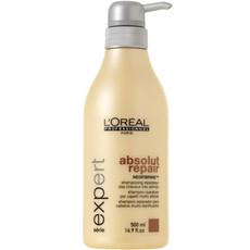 Shampoing réparateur - Cheveux abimés - L'Oréal Professionnel
