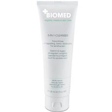 Nettoyant visage & yeux - 5 in 1 cleanser