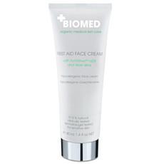 Crème hydratante et apaisante visage - First Aid