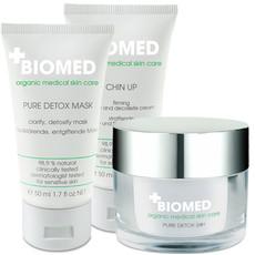 Programme clarifiant et hydratant visage - Biomed