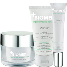 Programme complet soins du visage - Biomed