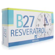 B27 Resveratrol