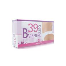 B39 Vientre liso