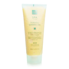 Gel reductor intenso