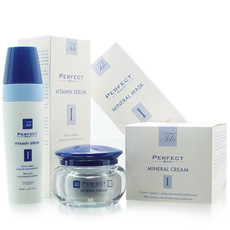 Tratamiento Perfect Skin I Mineral