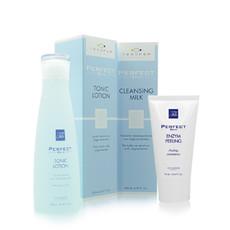 Tratamiento Perfect Skin- Limpia y tonifica
