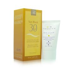 Protección solar factor 30