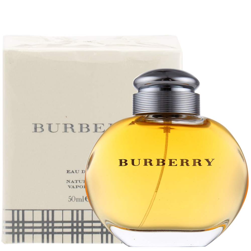 beauteprivee burberry classic eau de parfum 50 ml burberry burberry. Black Bedroom Furniture Sets. Home Design Ideas