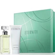 Estuche Eternity y leche corporal perfumada – Calvin Klein