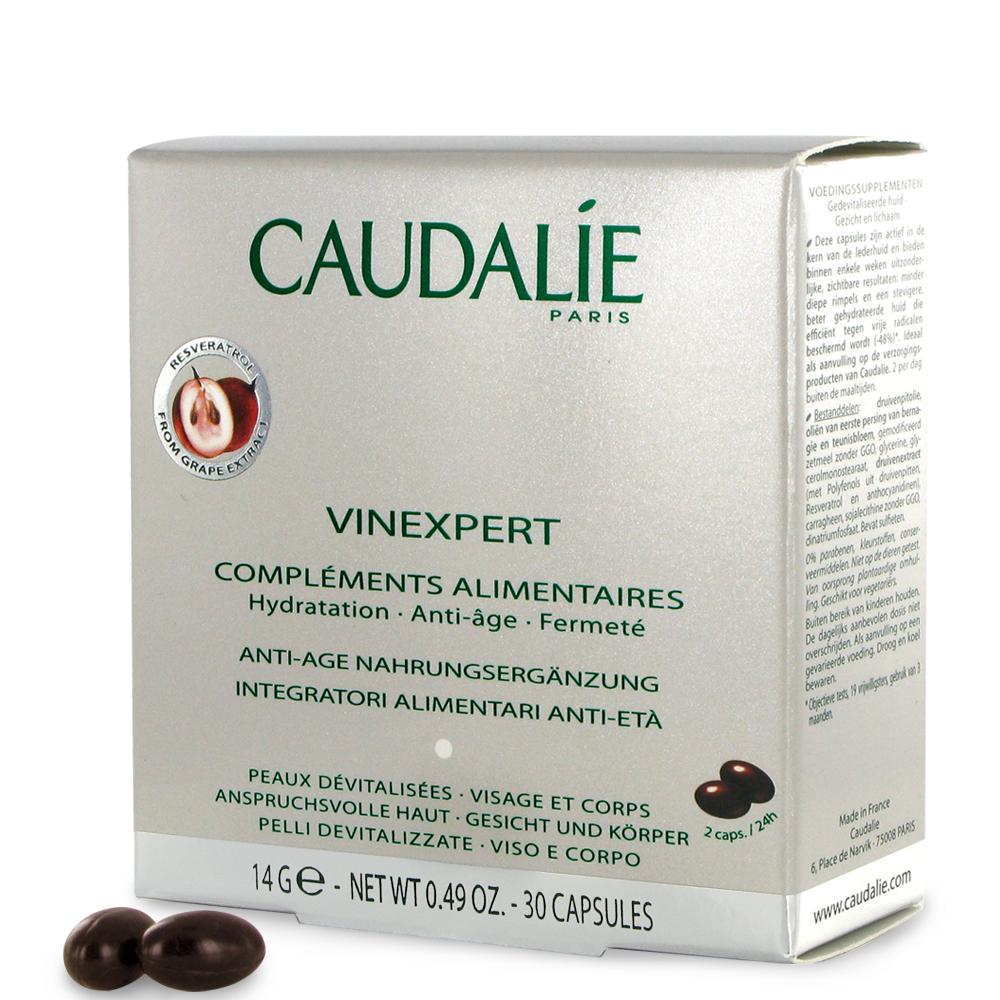 Beauteprivee compl ments alimentaires anti oxydants vinexpert caudalie - Suivi commande vente privee ...