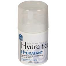 Soin hydratant et restructurant – Visage