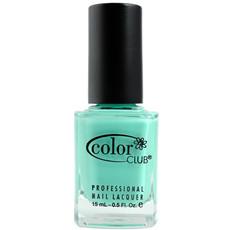 Esmalte de Uñas Verde Agua - Blue Ming