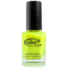 Esmalte de Uñas Perfumado con Limón - Get Your Le Mon