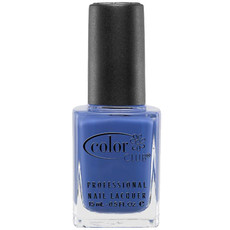Vernis à ongles bleu majorelle – In the limelight