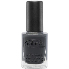 Vernis à ongles anthracite – Muse-ical