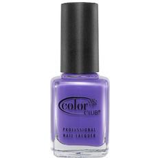 Vernis à ongles violet lila - Pucci-licious