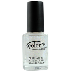 Top Coat Purpurina - Starry Temptress