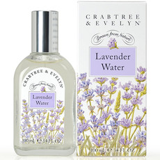 Eau de Lavande - 100 ml - Crabtree & Evelyn