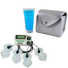 Electro Estimulador Challenger - Musculación, Drenaje y Anti Celulitis