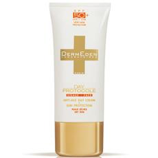 Crema de Día Anti Edad SPF 50 + - Pieles Secas y Sensibles