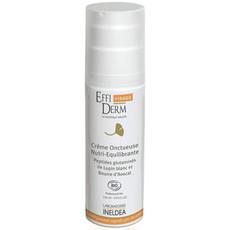 Crème hydratante sébo-régulatrice – Peaux grasses