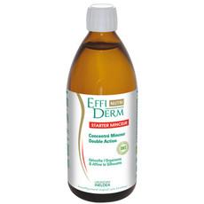 Cure découverte starter minceur - Effiderm