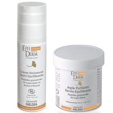 Programme purifiant – Peaux grasses - EffiDerm