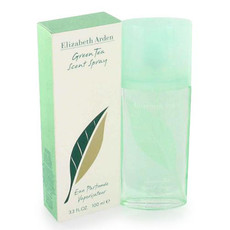 Green Tea Eau de toilette 100 ml - Elizabeth Arden