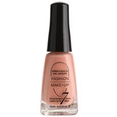 Vernis à ongles – Beige rosé - Crème