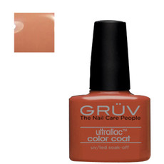 Vernis professionnel permanent - Brown Sugar