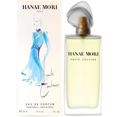 Eau de parfum Haute Couture 30 ml - Hanae Mori